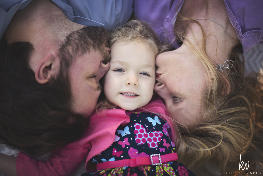 Family - Orlando Photographer