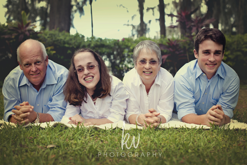 KV Photography - Family - orlando photographer
