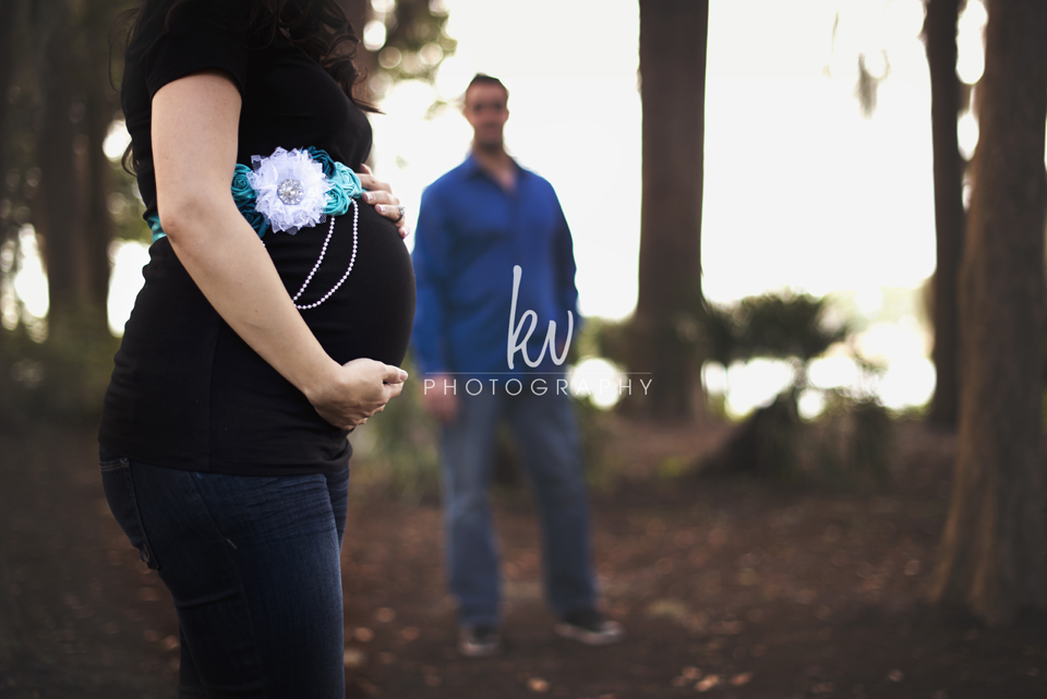 kv photography - maternity - orlando photographer l1