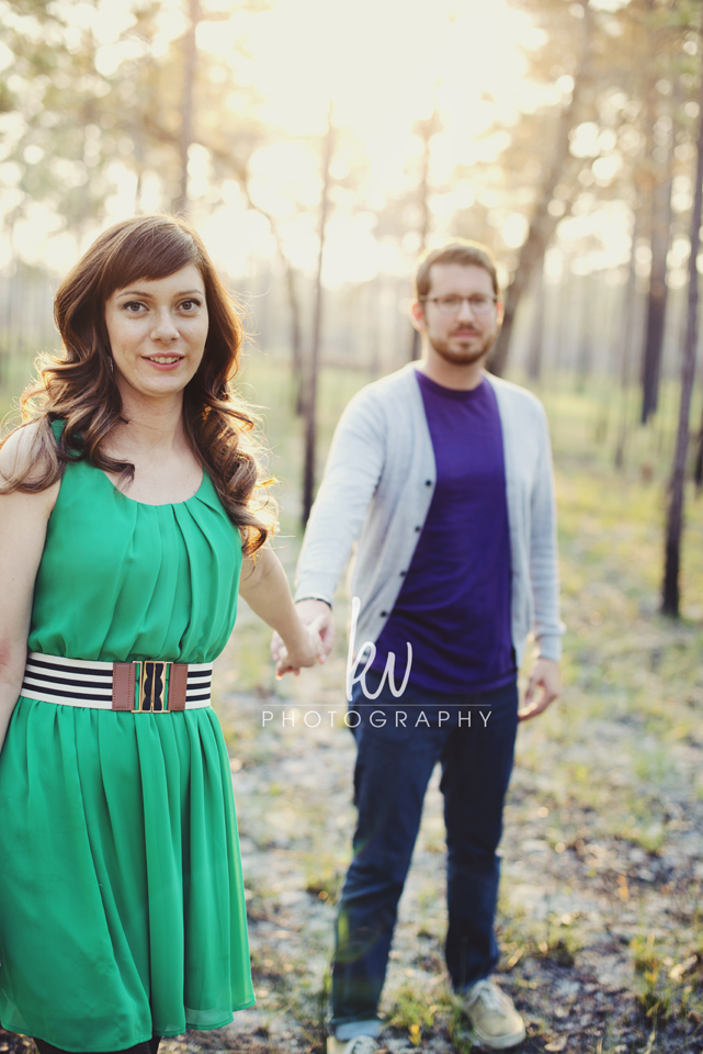 KV Photography - Engagement - Orlando Photographer - ja5