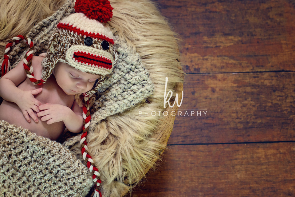 KV photography - Newborn - Orlando Photographer hb4