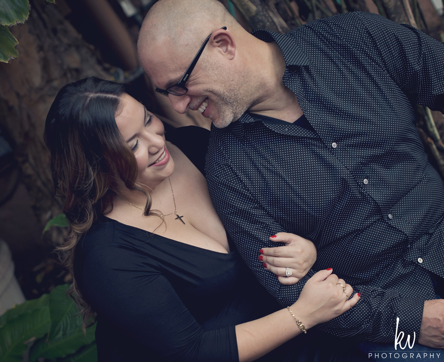Winter Park Engagement Session KV Photography orlando wedding photographers