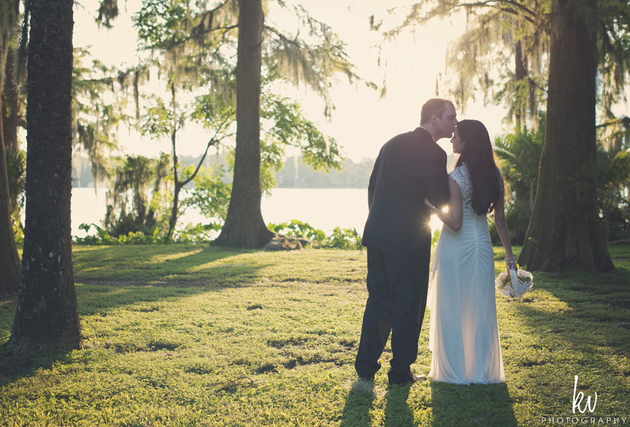 beautiful Winter park elopement kv photography orlando wedding photographers