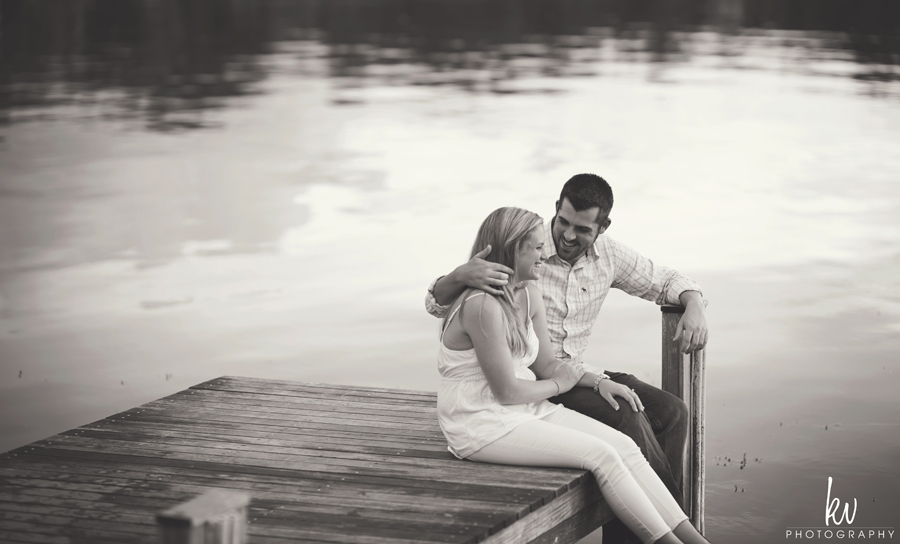 kv photography orlando engagement session