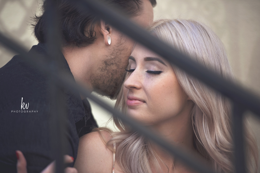 Engagement Session Downtown Orlando
