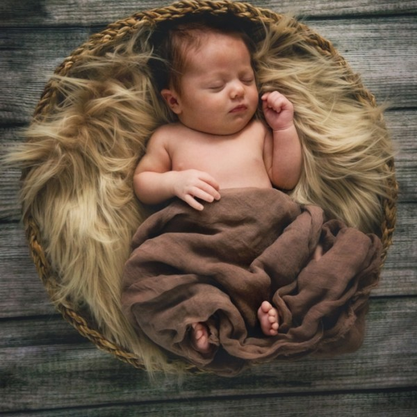 Mia | NEWBORN SESSION
