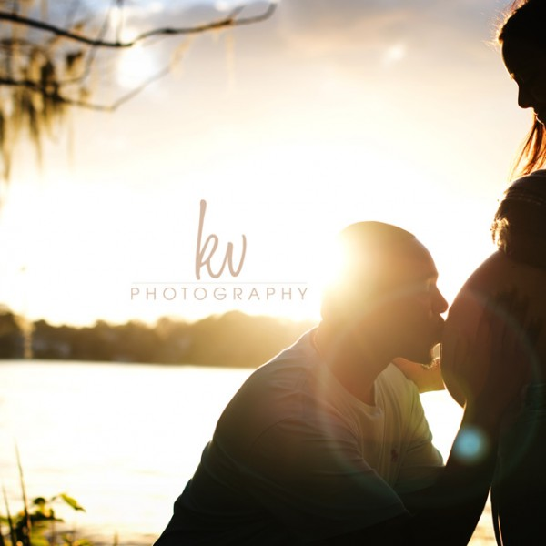 Awaiting Nadia | Maternity Session | Orlando Photographer