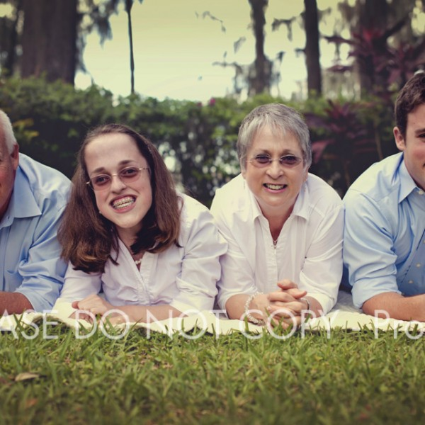 The Sargents | Family Session | Orlando Photographer