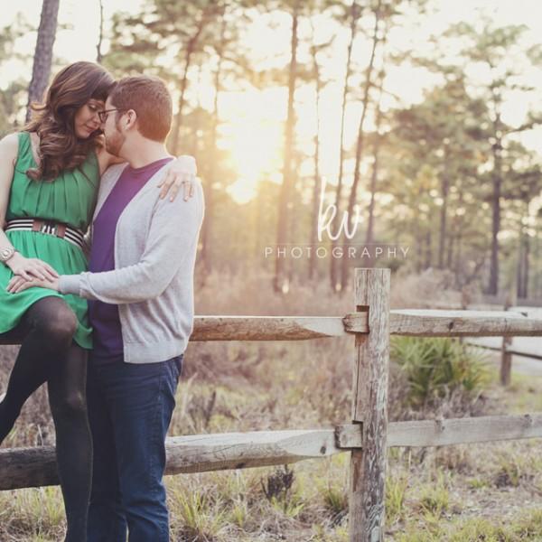 Jessica & Aaron's Engagement