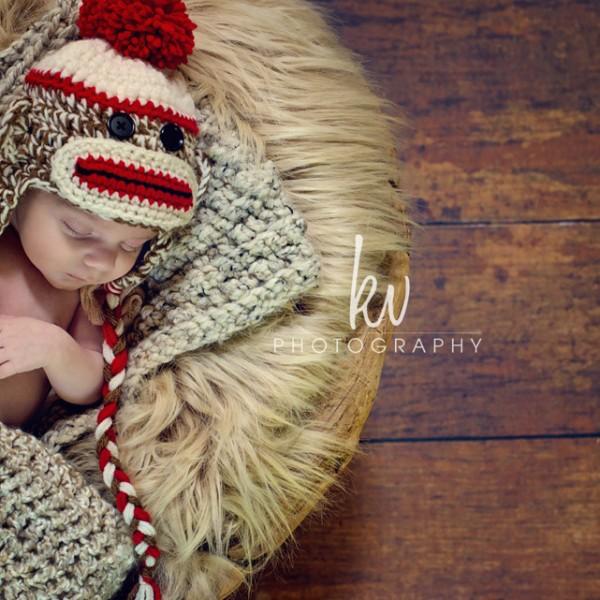 Hudson's Newborn | Orlando Photographer
