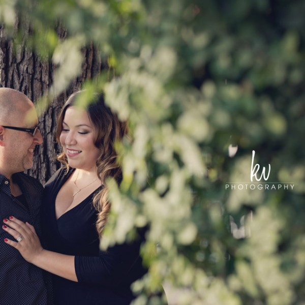 Mariesol & Ofir Engagement