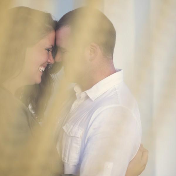 Crystal + Chris Engagement