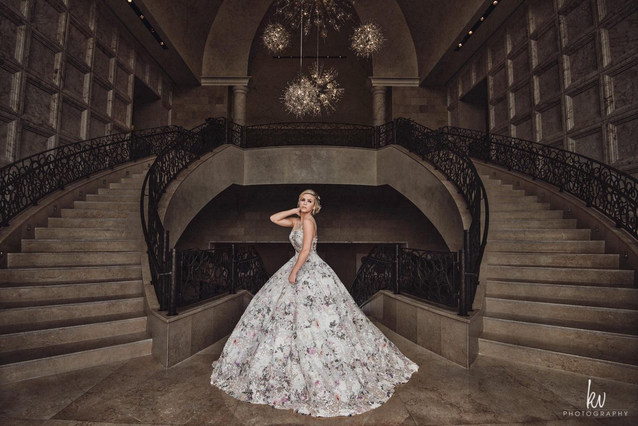 Four Seasons Orlando Wedding by Orlando Wedding Photographers KV Photography