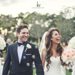 Bride and Groom Four Seasons Orlando Wedding Photographer