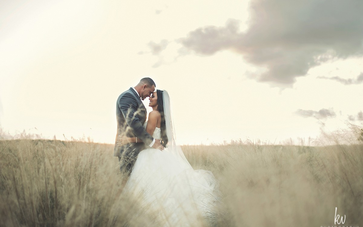 Bella Collina Wedding   Emily and Danny   Orlando Photographer