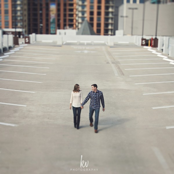 Monica and Alex | Engagement Session | Orlando Florida