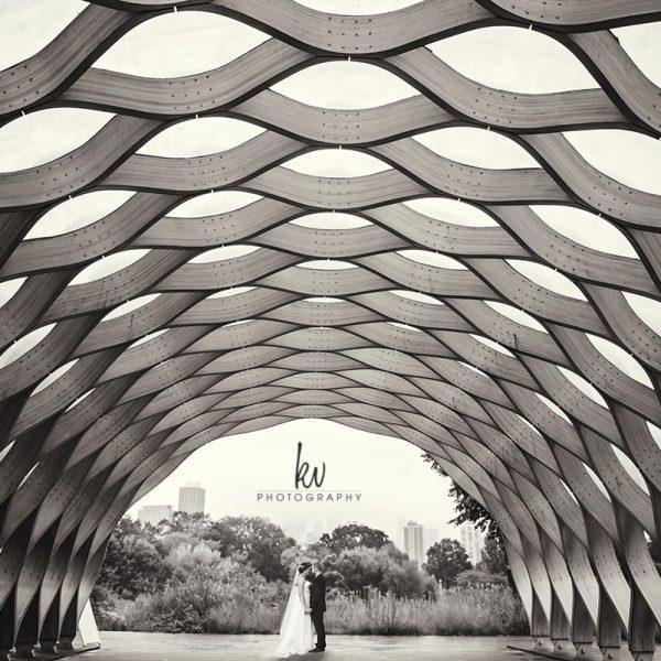 Chicago City Winery Wedding   Crystal and Chris   Orlando Wedding Photographer