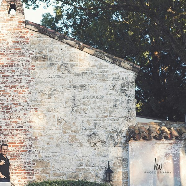Winter Park Engagement | Christine and Elird | Orlando Photographers