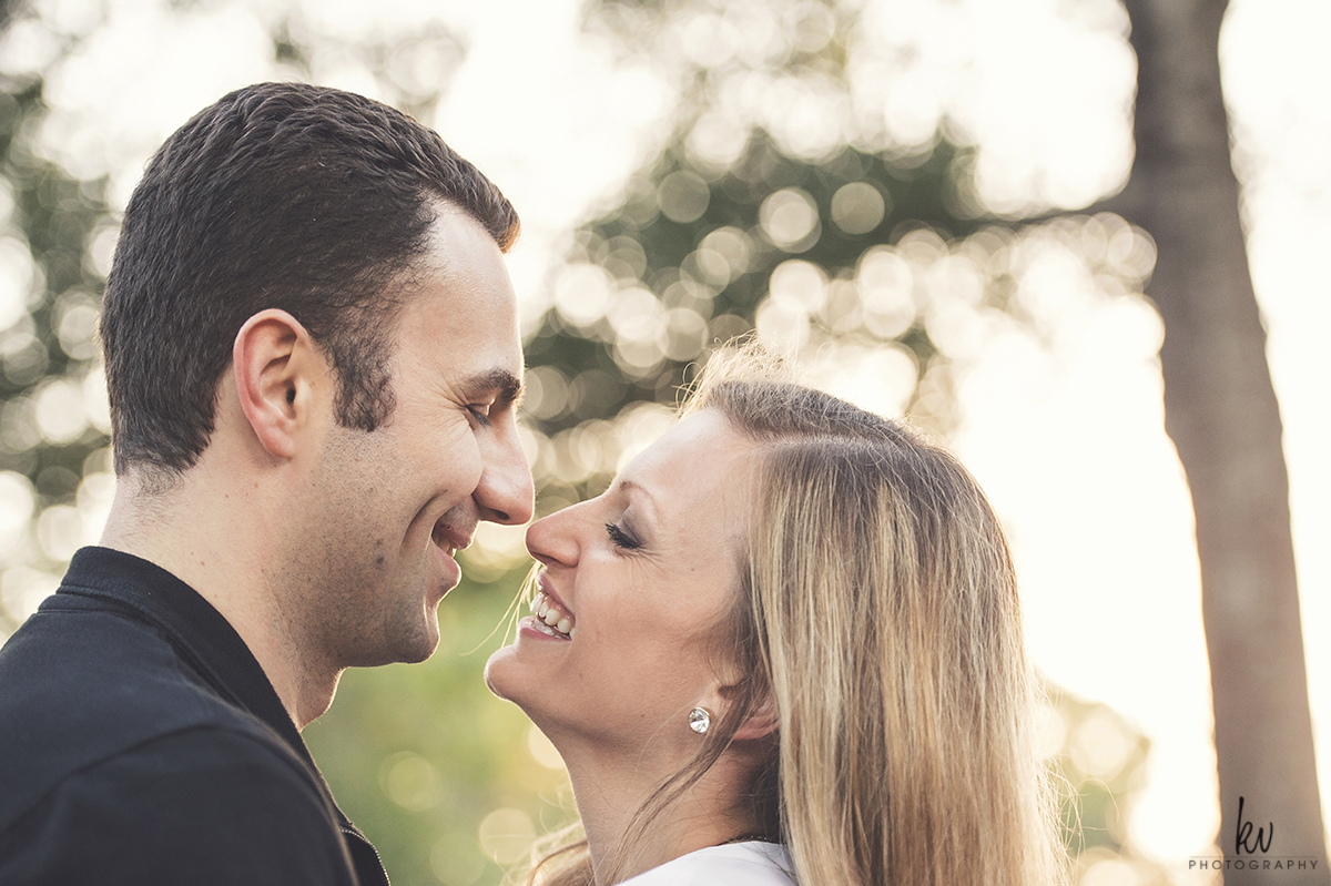 Winter Park Engagement | Christine and Elird | Orlando ...