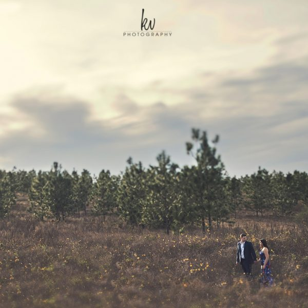 Orlando Engagement | Kelscey and Brandon | Wedding Photographers