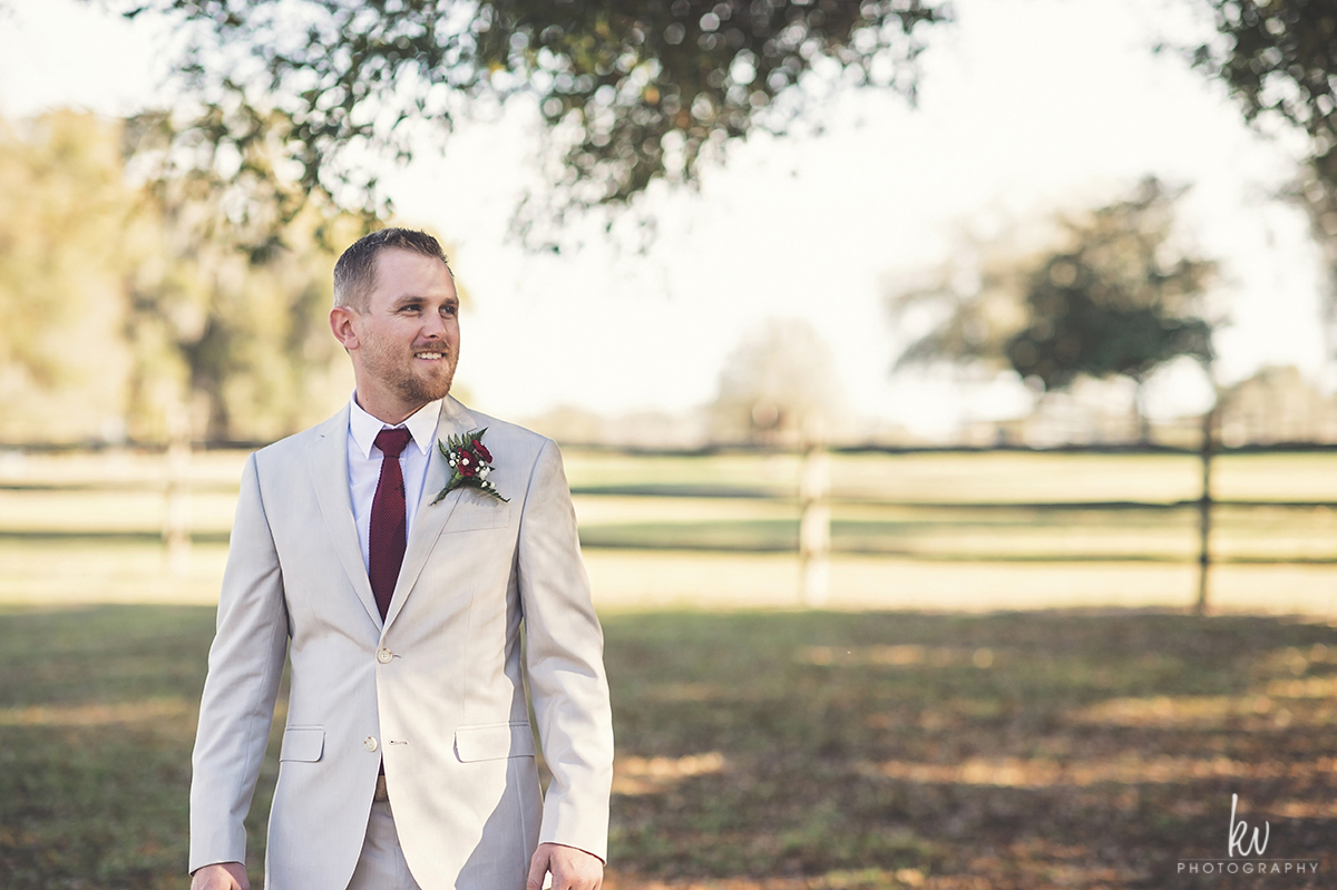Rustic Wedding by Orlando wedding photographers KV