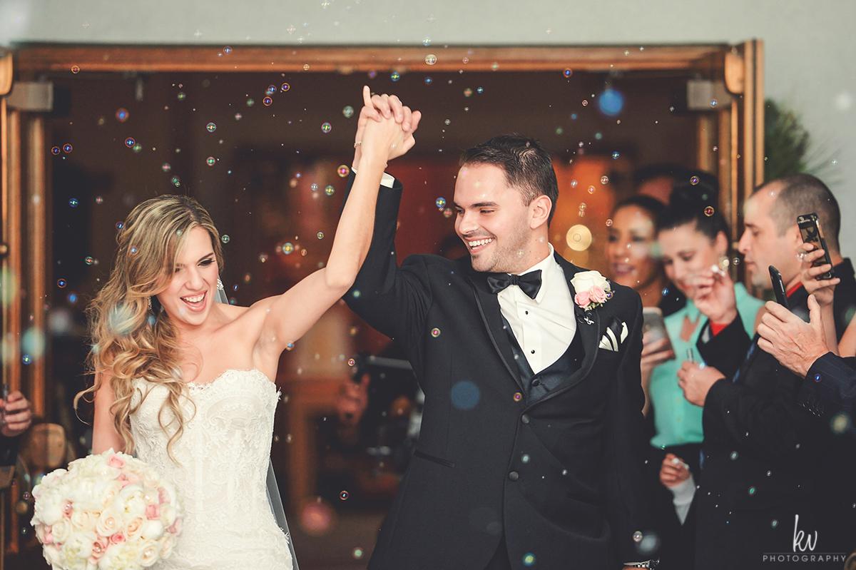 Wyndham Bonnet Creek wedding