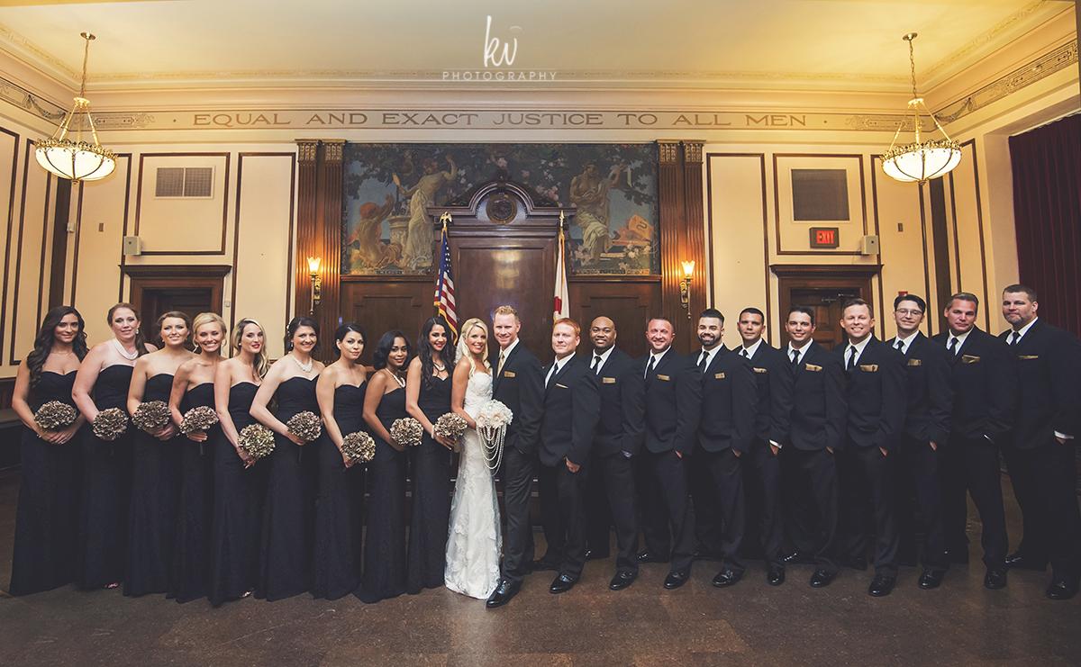 Orlando History Center Wedding