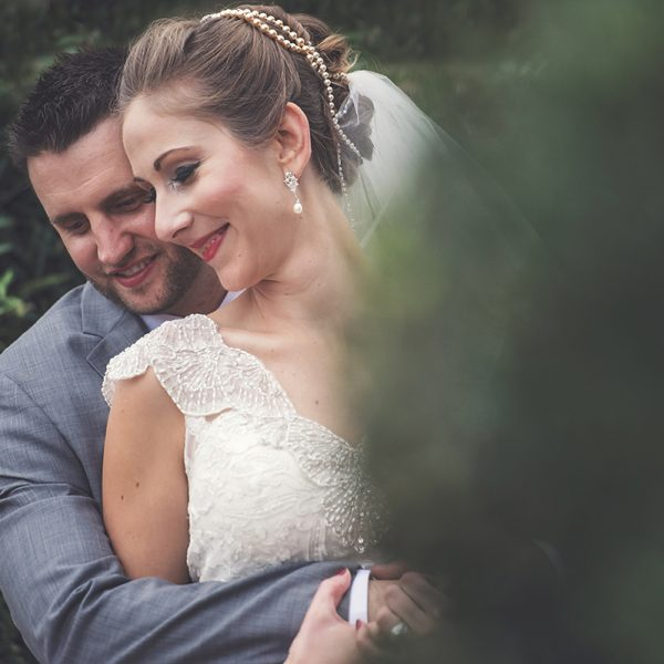 Leu Garden Wedding | Erin and Casey | Orlando Wedding Photographer