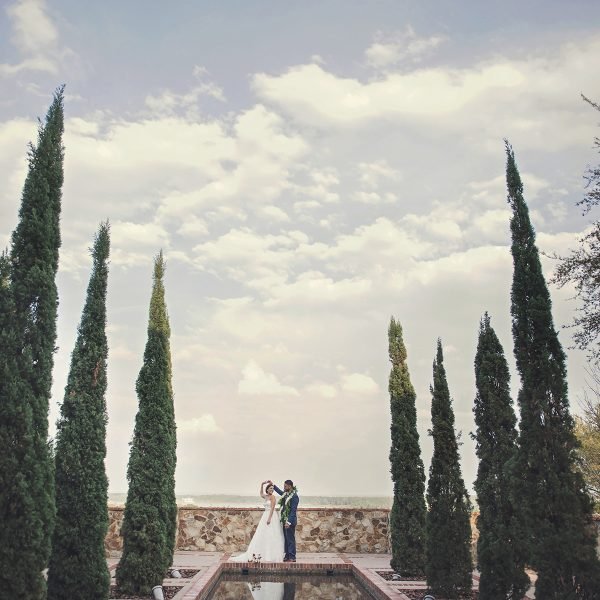 Bella Collina Wedding | Katelyn and Monroe | Orlando Wedding Photography