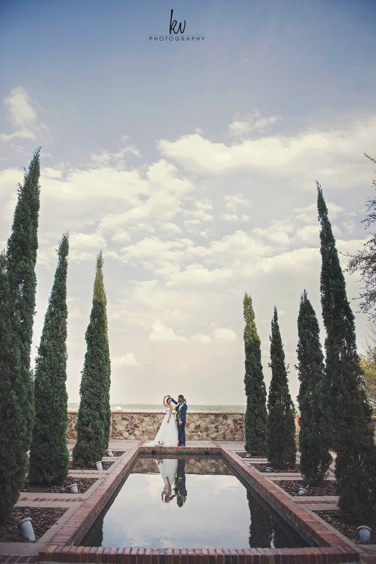 Ceremony Bella Collina Weddings