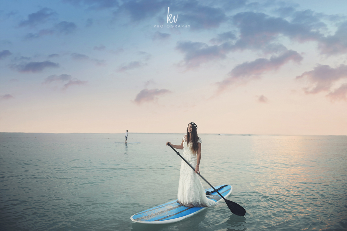 La Romana Destination Wedding at Dreams resort by KV Photography