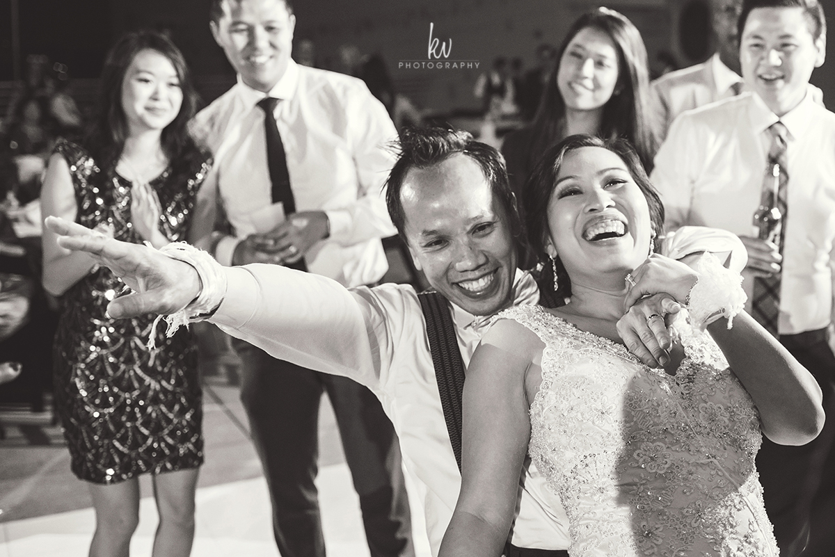 Vietnamese - Laos wedding in Orlando