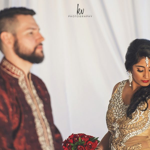 ORLANDO WEDDING PHOTOGRAPHER | DIPIKA AND DANIEL | HOLLY TRINITY WEDDING
