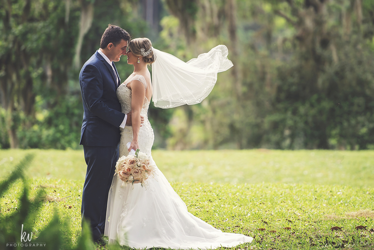 Leu Garden Wedding Orlando Wedding Photographers
