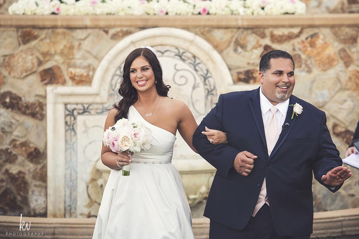 Bella Collina Wedding Tuscany Orlando Weddings