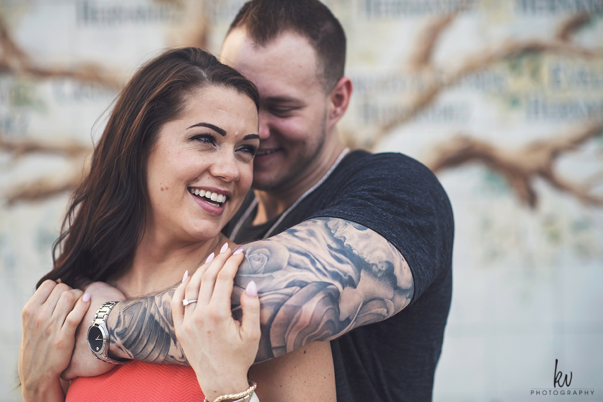 Tampa engagement orlando wedding photographers