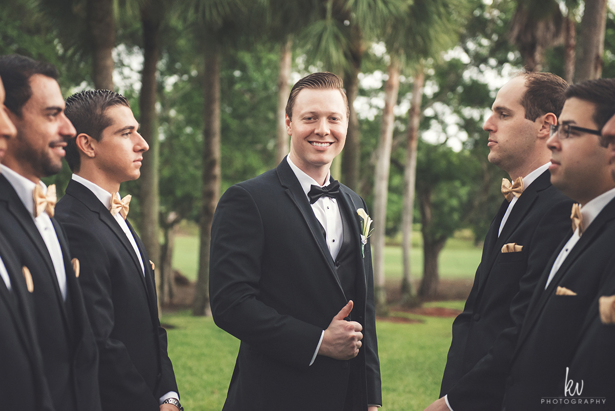 Broken Sound Country Club Wedding Boca Raton