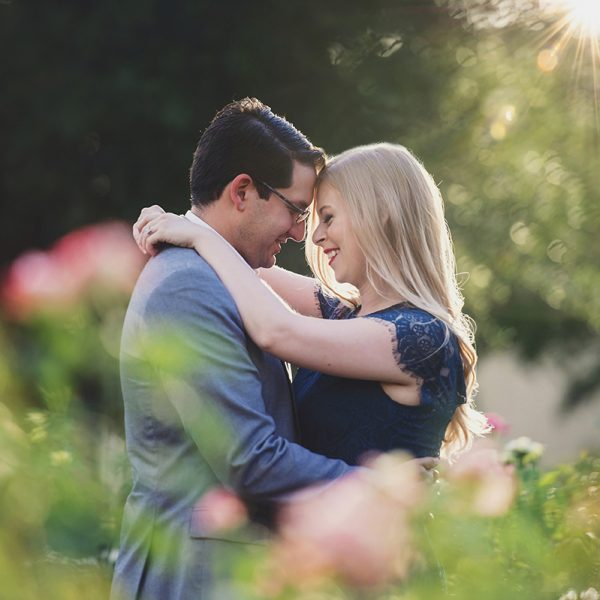 Hannah and Mike | Engagement Session | Orlando Weddings