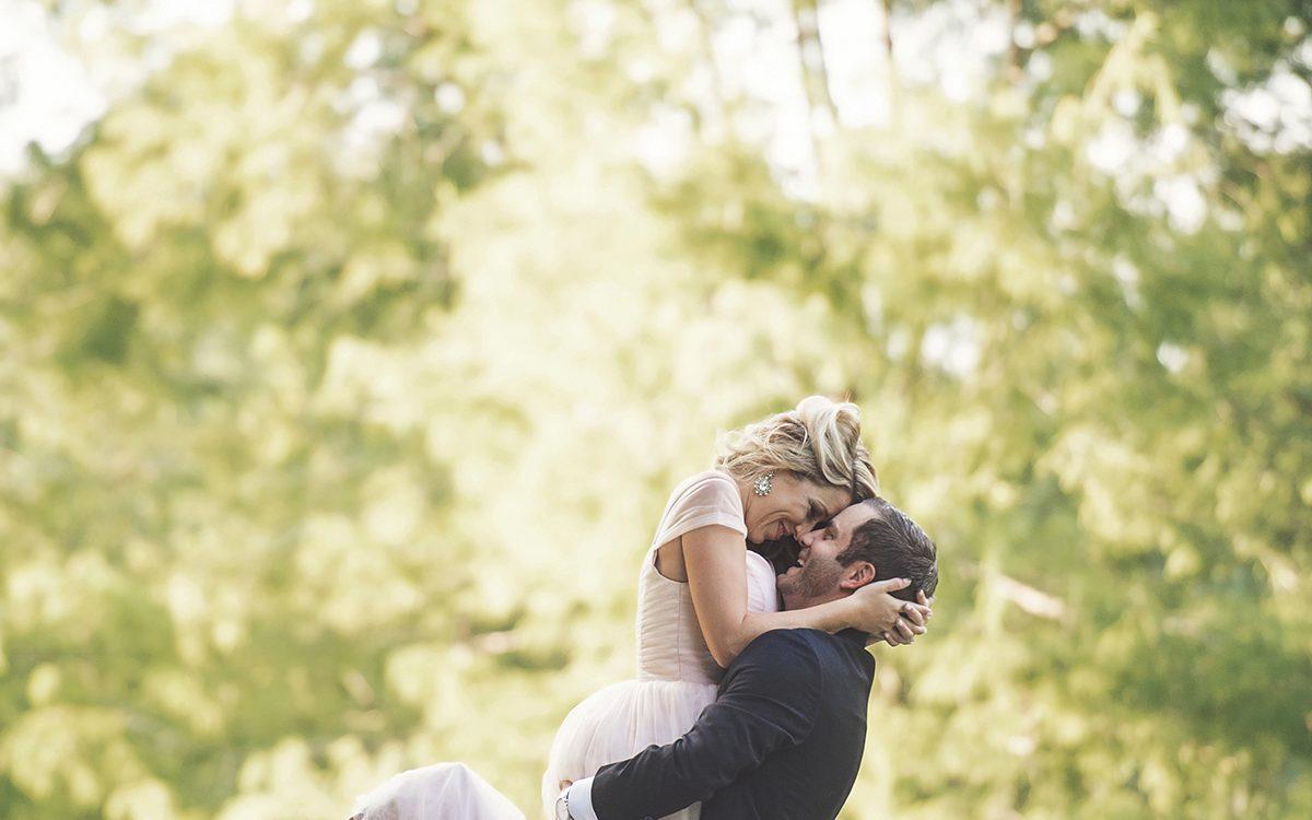 Stephanie & Ryan | Orlando Engagement Session
