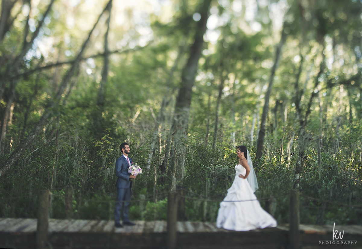 Mission Inn Resort Wedding in Orlando Florida