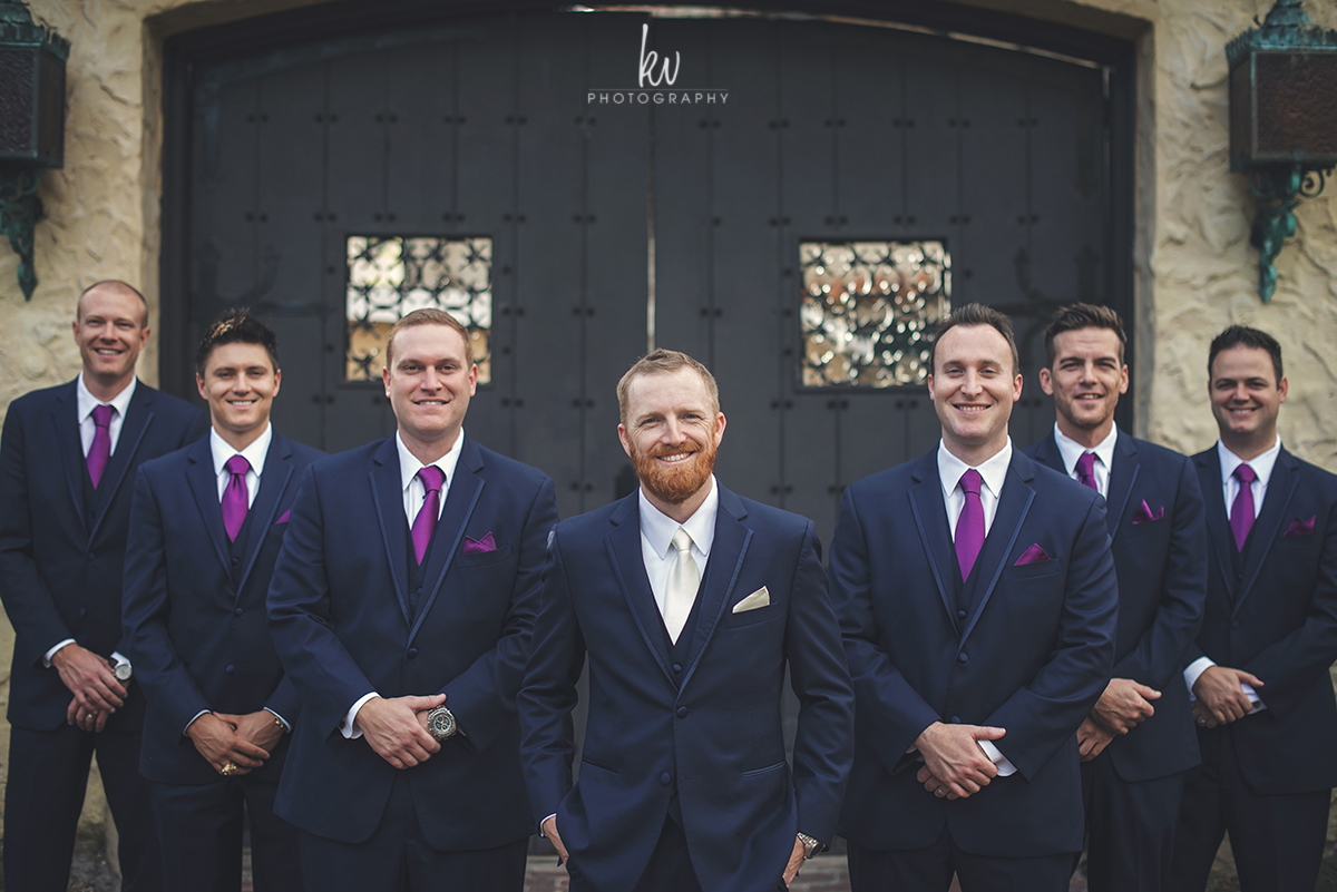 Epping Forest Wedding