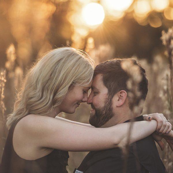 Jerilyn and Ryan | Engagement Photos | Orlando Weddings