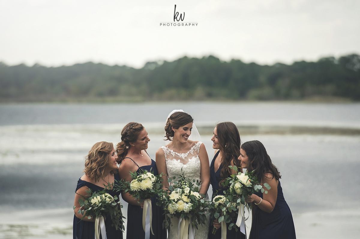 Lake Mary Event Center Wedding