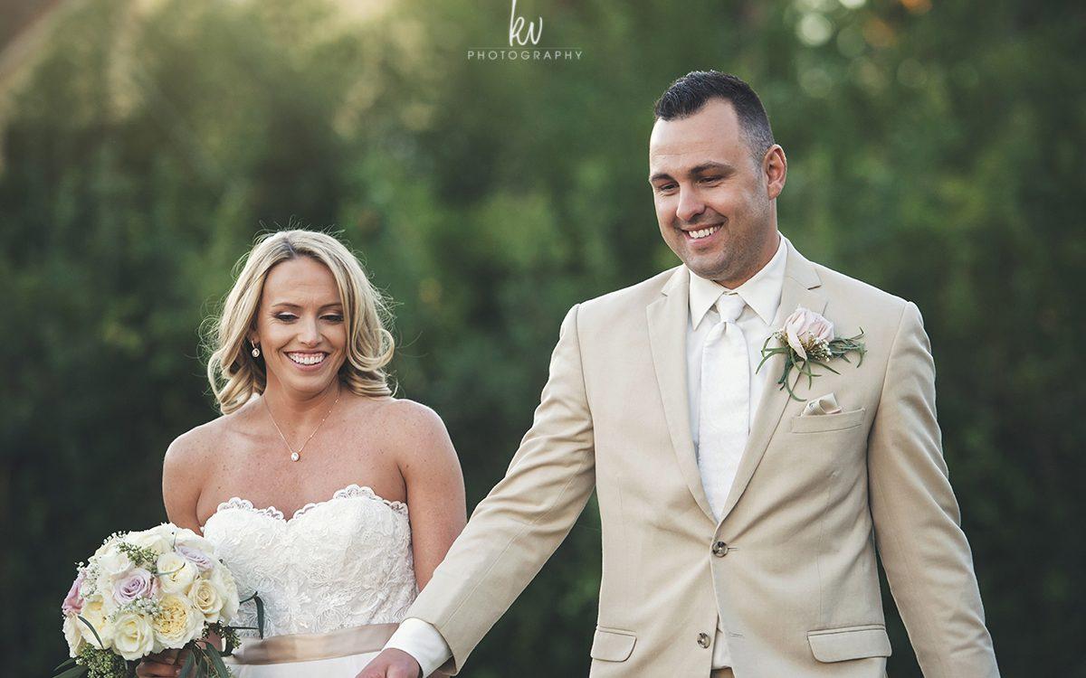 Paradise Cove Wedding | Katelyn and Nick | Orlando Wedding Photographer