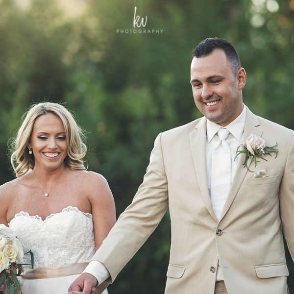 Paradise Cove Wedding | Katelyn and Nick | Orlando Wedding Photographer