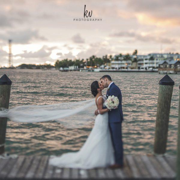 Key West Wedding | Jilien and Jeremy | Casa Marina Wedding Photographer